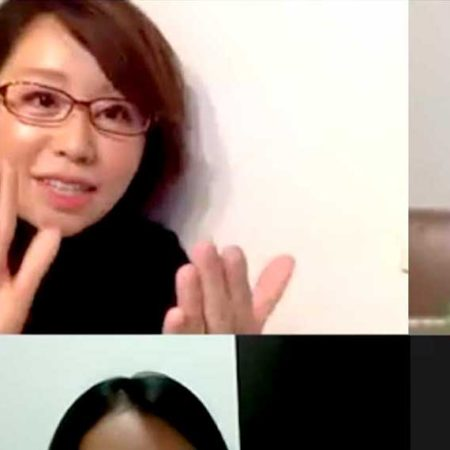オンライン婚活レポート_0418_広瀬絵美さんが来てくれた