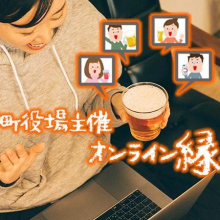 美郷町役場主催オンライン婚活